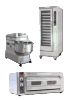 Small bakery equipment