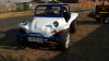 Beach Buggy 1600 Twin port