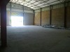 11000m2 logistics yard with fa