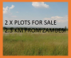 Plots For Sale Kameeldrift Eas