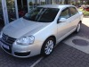 VW jetta 1.6 TDI DSG  5