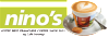 Ninos Coffee shop new franchise store for sale -REDUCED TO SELL
