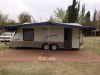 2005 Jurgens Exclusive Caravan