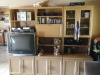 THREE PIECE WALL UNIT FOR SALE