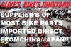 IMPORTED CHINESE BIKE PARTS@CL