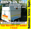 Horsebox repairs & maintenance