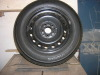 Mercedes Vito OEM Steel Rims with tyres for sale