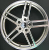 19 Inch Schnitzer 5x120 PCD Mags