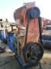 D Frame pump
