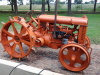 1932 Fordson tractor.