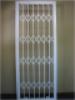Powder Coated Security Doors