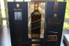 1992 Johnnie Walker Blue Label Whiskey. for sale  East Rand