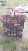 Clay stock bricks