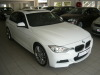 2014 BMW 320D M-Sport Steptron
