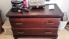 Chest of Drawers and 2x Bedside drawers