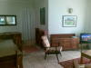 Furnished garden cottage in Fa