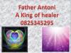 Father Antoni King of Healer
