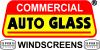 Volvo Windscreen