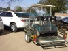 SUPER GOLF CART TRAILERS.