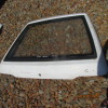 Ford Lazer tailgate with glass