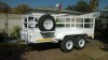 Custom built trailers from R13