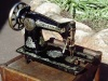 Perfecto Sewing Machine(not Wo