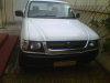 TOYOTA HILUX 2005 2L LWB