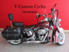 Mint Condition 2010 Softail He