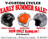 Early Summer Sale!