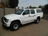 Toyota Hilux Double Cab KZTE b