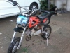 Pee Wee 50 cc Kids Motorbike