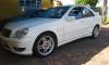 M/Benz C32 Amg