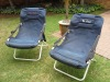 The Loafa Camping Chairs