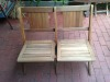 2 Seater Vintage Church benches