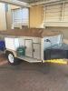 4x4 overnight trailer