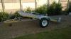 Brand new Golf cart / bike / Quad trailers for sal