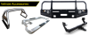 TOWBARS AND ACCESSORIES