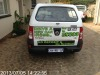 Nissan NP200,with canopy and air con 2013,45000km