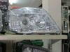 HEAD LIGHTS FOR CHINESE TAXIS
