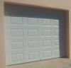 Garage Doors White Single Sectional Brand New