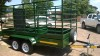 Custom built trailers from R13600