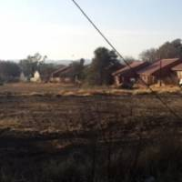 Land for sale Parys.