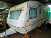 Caravan Gypsey4, 6 bed