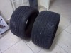 2 x used Continental SportCont