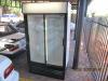 Palfridge sliding double/door fridge 750L
