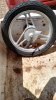 MAGG RIM AND TYRE 18 INCH