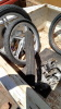 rims magg and tyre, spares