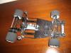 XRay X11 1/12 pan car & Serpen