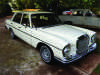 W108 Mercedes-benz 280s for sale