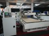 Tool auto-changing CNC router1